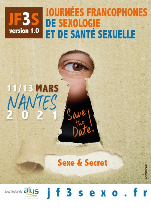 Journées Francophones de Sexologie et de Santé sexuelle