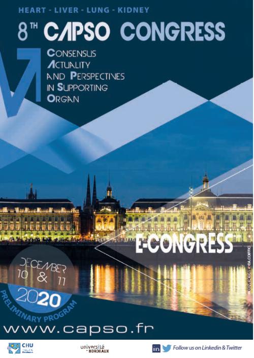 Consensus, Actualités et Perspectives en Suppléance d'Organes