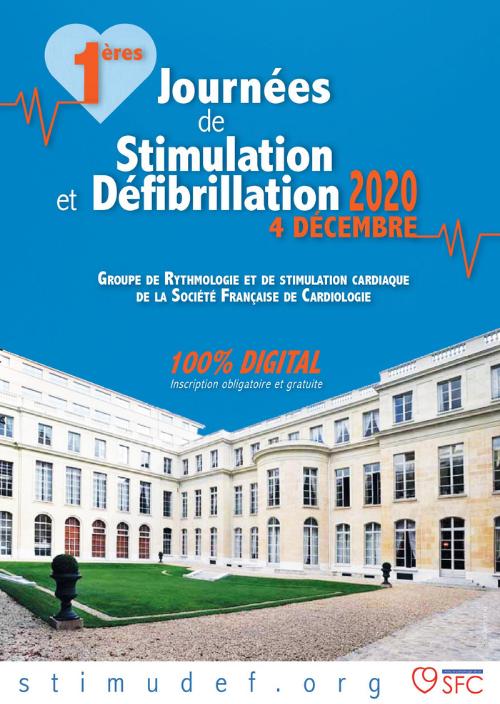 Journées de Stimulation et Défibrillation