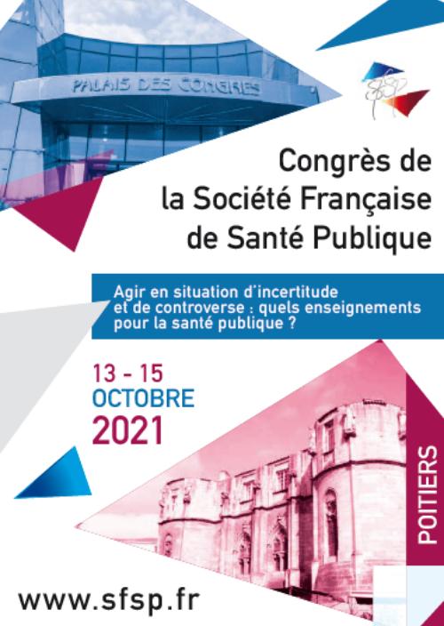 Congrès de la Société Française de Santé Publique